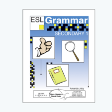 ESL Grammar Secondary 1