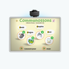 Communossons