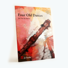 Four Old Dances