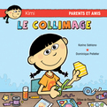 DPAL A 2-4 - Le collimage