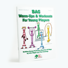 BAG Warm-Ups & Workouts For...