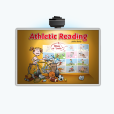 Athletic Reading
