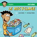 DPAL A 1-1 - Le recyclage